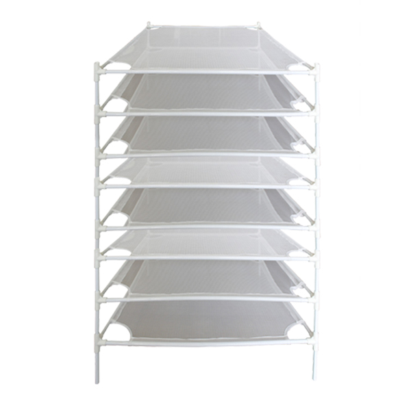 for Herbs Square Stackable Drying Rack 6 Levels Flowers and Buds