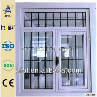 AFOL design window iron grills burglar bar