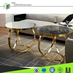 Gentil Gold Coffee Table, Gold Coffee Table Suppliers And Manufacturers At  Alibaba.com