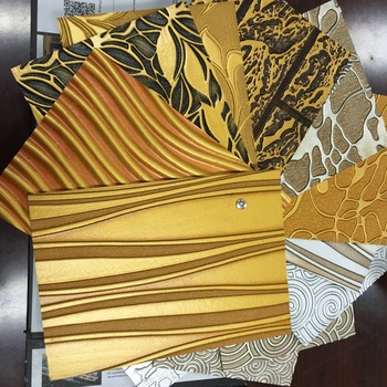 Decorative 3d Wall Panels / Embossed Mdf Wall Panel / 3d Wall Panels ...