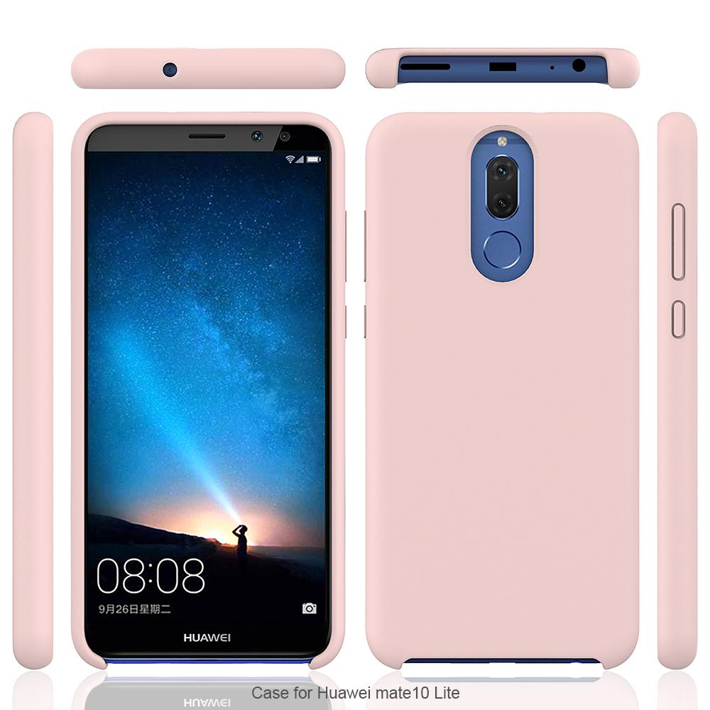 l'ultimo c7eb9 27429 Pc Hard Back Cover Super Frosted Shield Case For Huawei Nova 2i Mate 10  Lite Silicone Case - Buy Back Cover Case For Huawei Nova 2i,For Huawei Nova  2i ...