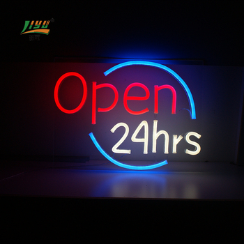 Neon Signs For Sale >> Hot Sale Open Neon Sign