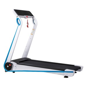 Best Exercise Fitness Machine Body Fit Treadmill Manual