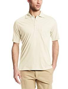 Mountain Khakis Men's Patio Polo Shirt by Mountain Khakis