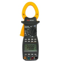 คุณภาพสูง clamp meter MS2203, digital power factor clamp meter MS2203