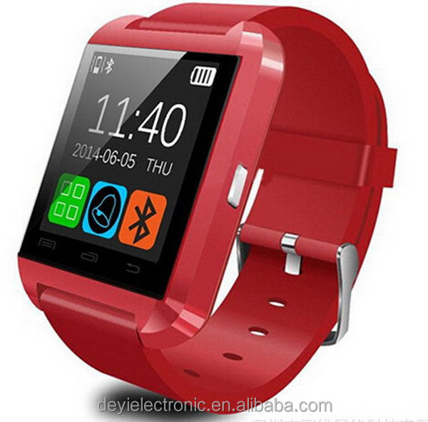 Good quality antique e ink display android smart watch phone
