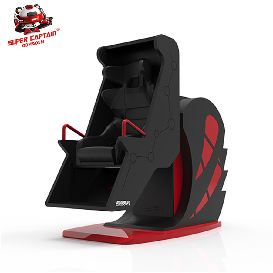 VR equipment machine roller coaster vr simulator <strong>games</strong> for malls