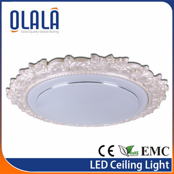 Shenzhen Factory Direct Sell High Lumen Flush Ceiling Lights ...