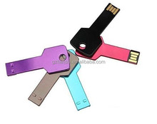 best price key shape usb flash drive christmas gifts in bulk usb key