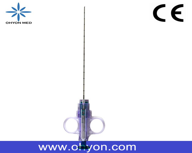 Soft Tissue Bard Biopsy Needle With Iso/ce - Buy Bard Biopsy ...