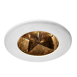 China Factory New Anti-glare Dimmable COB LED Downlight with 30W