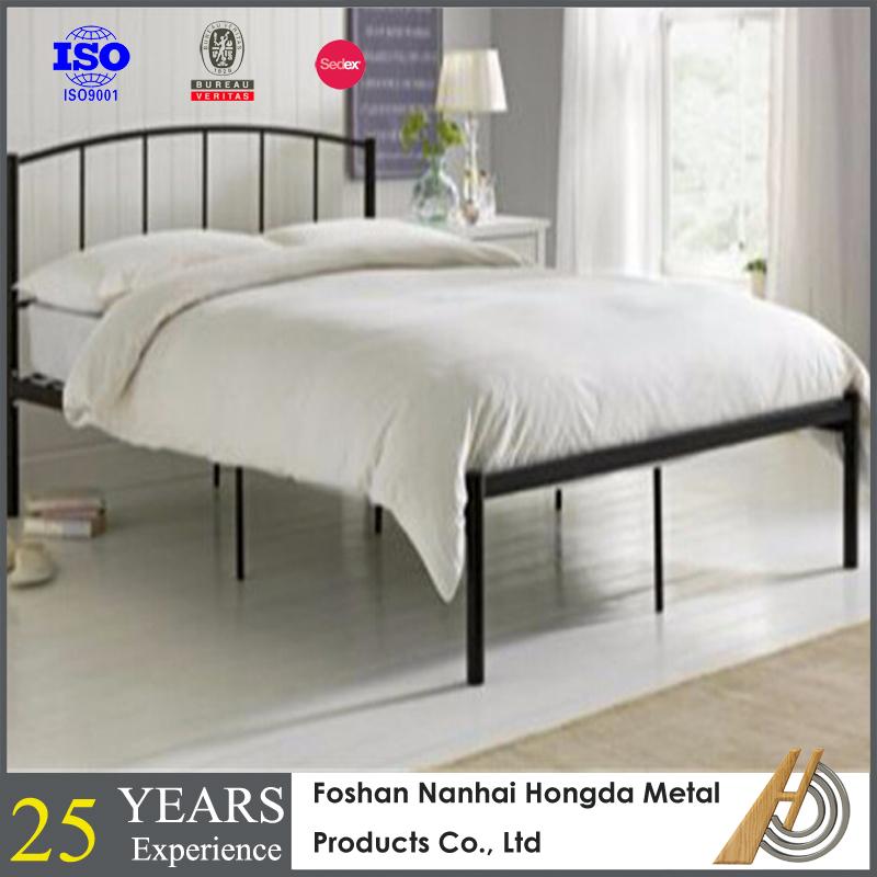 Venta al por mayor camas modernas dobles-Compre online los mejores ...