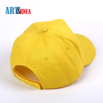 Best Yellow Poly-cotton Funny Visor Promotional Sport Cap Hats - Buy ... b0f1e2eb1ac