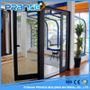 Aluminum profile professional business design in kerala door