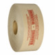 Custom Black Reinforced Kraft Paper Tape