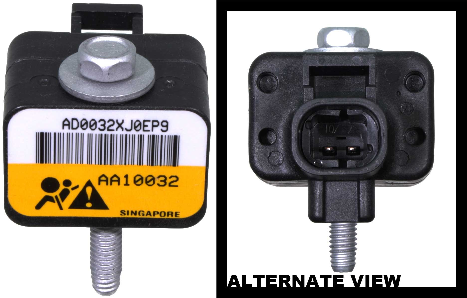 Cheap Front Airbag Sensor, find Front Airbag Sensor deals on
