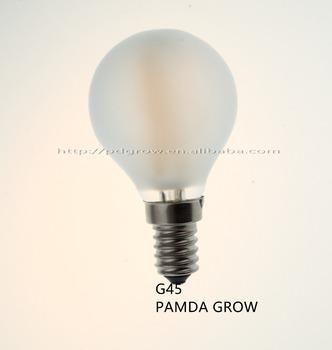 Led Filament Bulb G14 1.8w Led Light Bulb E26 Base Clear Soft ...