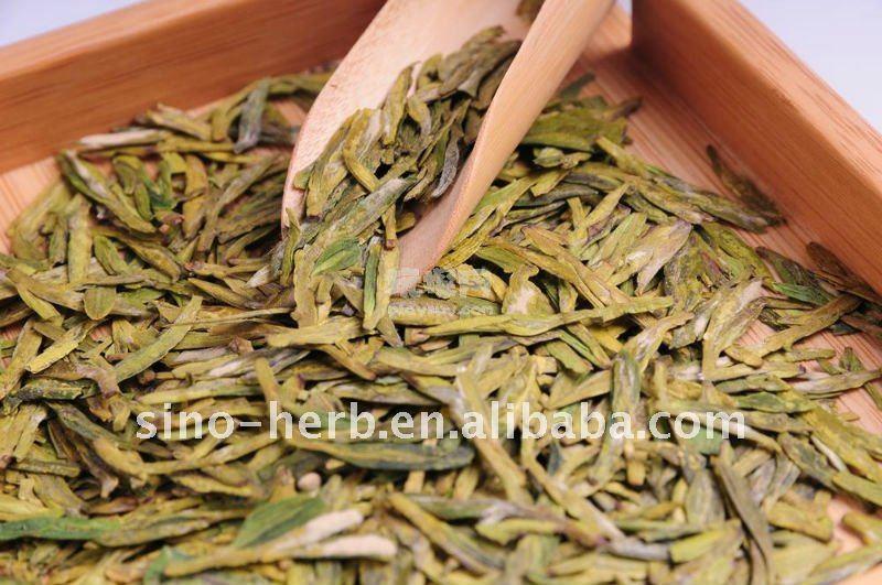 Early spring West lake Longjing Organic tea Chinese green tea West lake Longjing Green tea - 4uTea | 4uTea.com