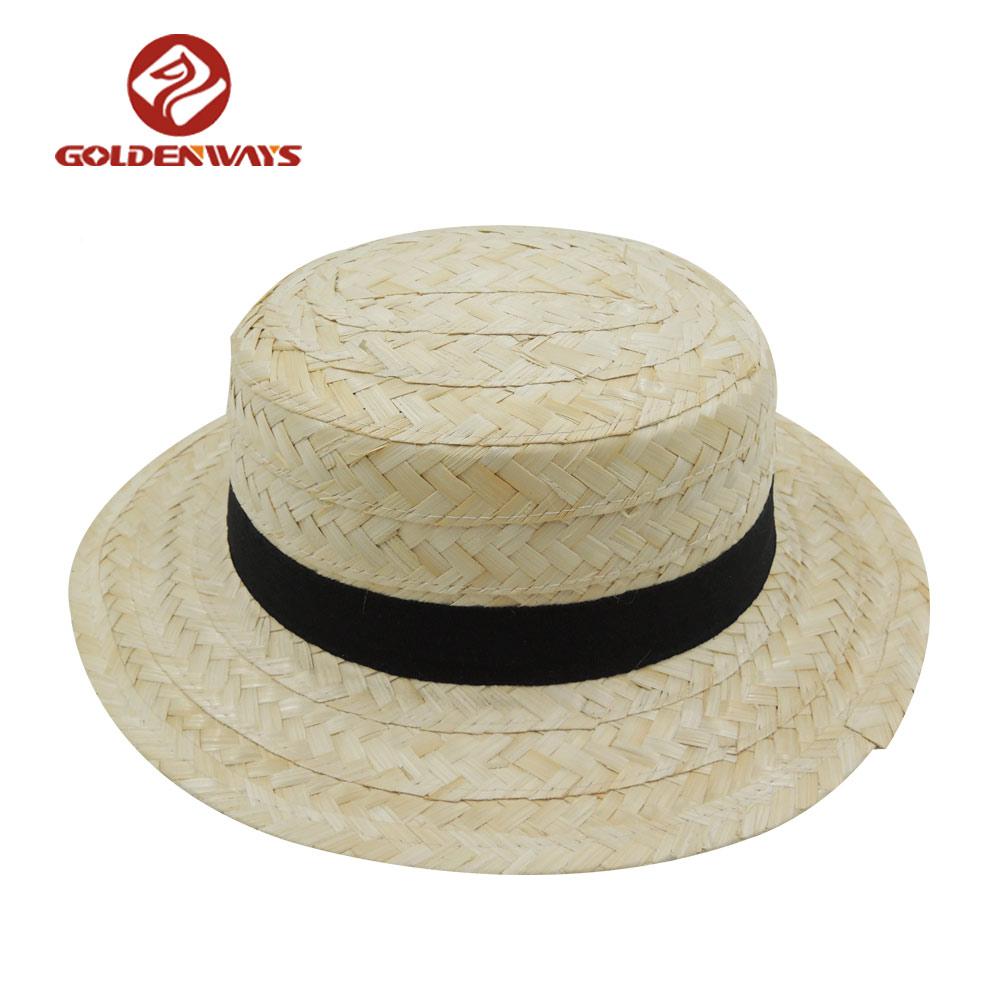 Encuentre el mejor fabricante de sombreros de bambú y sombreros de ...