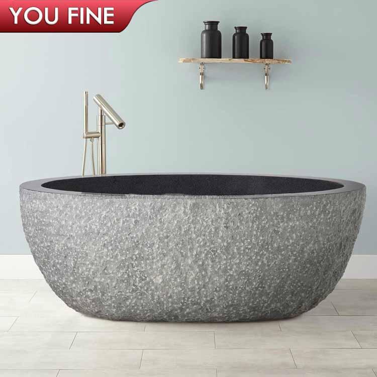 Stone Bath Tub, Stone Bath Tub Suppliers and Manufacturers at ...