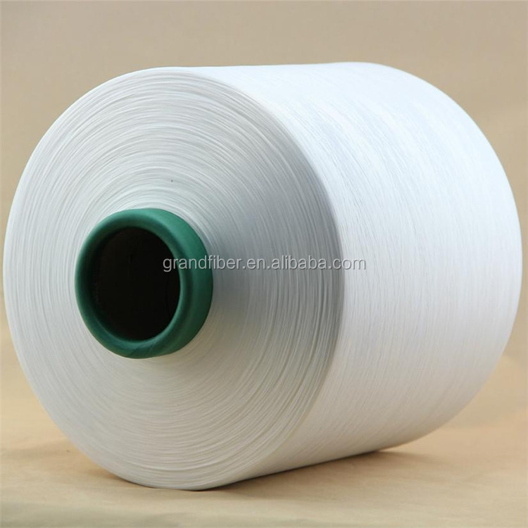 1300 Hours AATCC test grade 4 color fastness polyester color yarn with excellent color fastness