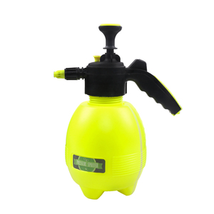 Plastic 1.5L Portable Pressure Sprayer Garden Pump Sprayer