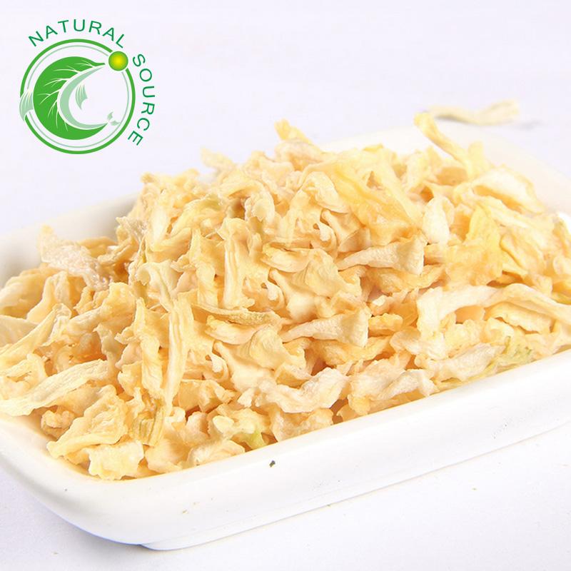 Горячая Распродажа натуральные органические пищевые специи обезвоженные Horseradish хлопья с Заводской ценой