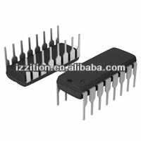 Manufacturer's Direct Sales Electric Component Asic Electronic Components M74HC4049B1R IC Chips(New&Original)