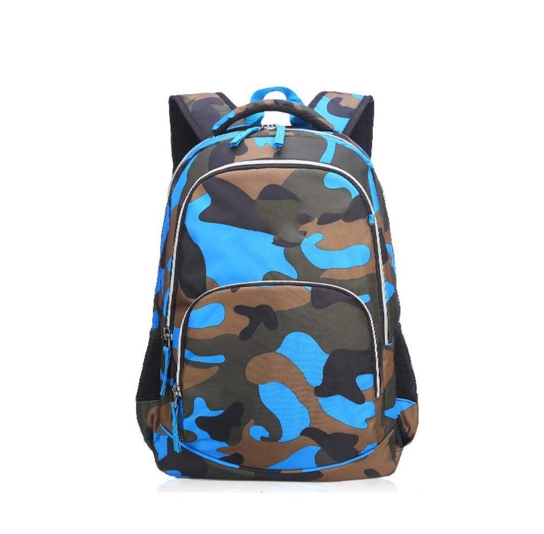 04d78be976 MUZI New Primary School Bag Men And Women Children 1-3-6 Grade Burden Shoulder  Bag 6-12 Years Old Floral Princess Bag