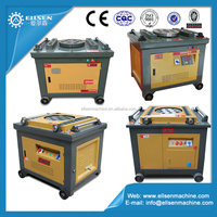 Chinese new year discount ! Buy machine send construction bar bending machine parts for free