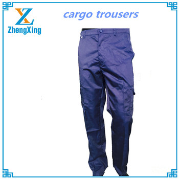 cheap basic cargo trousers for male