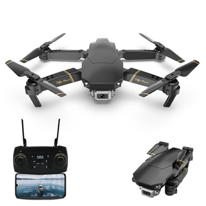 Image of Drone 4K Parrot Bebop 2 Power FPV Drones with Camera HD Quadrupter 4K Up to 25 Minutes of Flight time, FPV Goggles Quadcopter