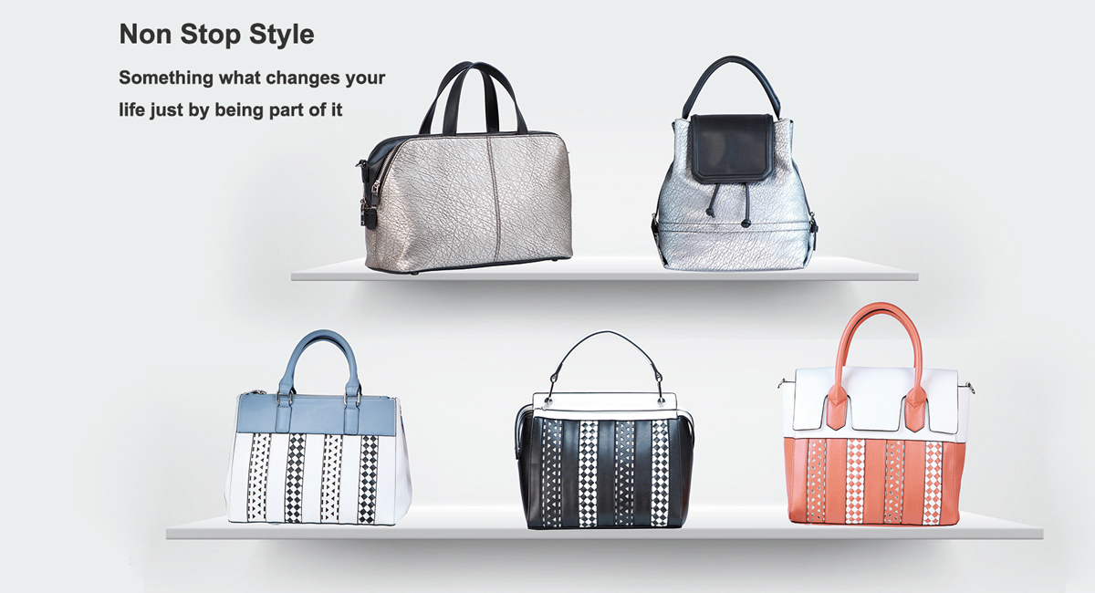 75e5d9661a Guangzhou Dayi Leather Industry Limited - Handbag