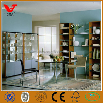 Living Room Glasses Cups Products Display Wall Showcase Design Buy Wall Showcase Living Room