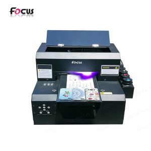 Go ahead and you can rely on us Focus a4 led uv flatbed printer