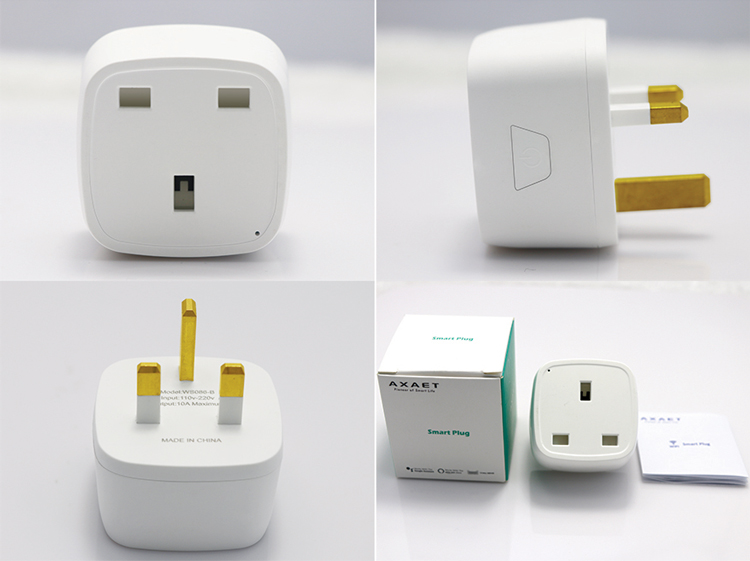 wifi smart outlet