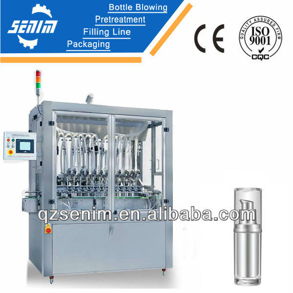 SM-LP Automatic sun screen processing machine