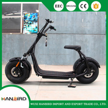 high speed 2017 electric motorbike for environmental protection