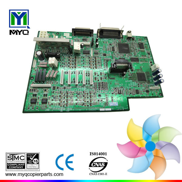 High quality !Used original Logic board/Main board for Epson DFX9000 for epson printer spare parts
