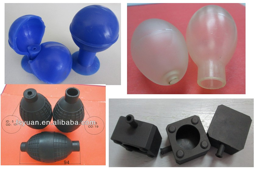 Rubber Bladder Basketball Customize / Inflatable Rubber Bladder Supplier / Custom Non Latex Rubber Bladder