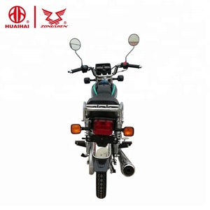 Egypt Classic Popular Model CG 125 Motorcycle Adult Gasoline Motorcycle For Sale
