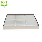 China Wholesale Whirlpool 1183054K Hepa Air Purifier Filter with PLASTIC FRAME For Whispure Models AP350 AP450 AP510