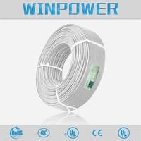 UL 1015 16awg pure copper lead wire