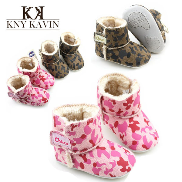 High quality baby girl baby boy boots baby shoes branded Italian newborn Infant shoes for babies soft first walkers HK490