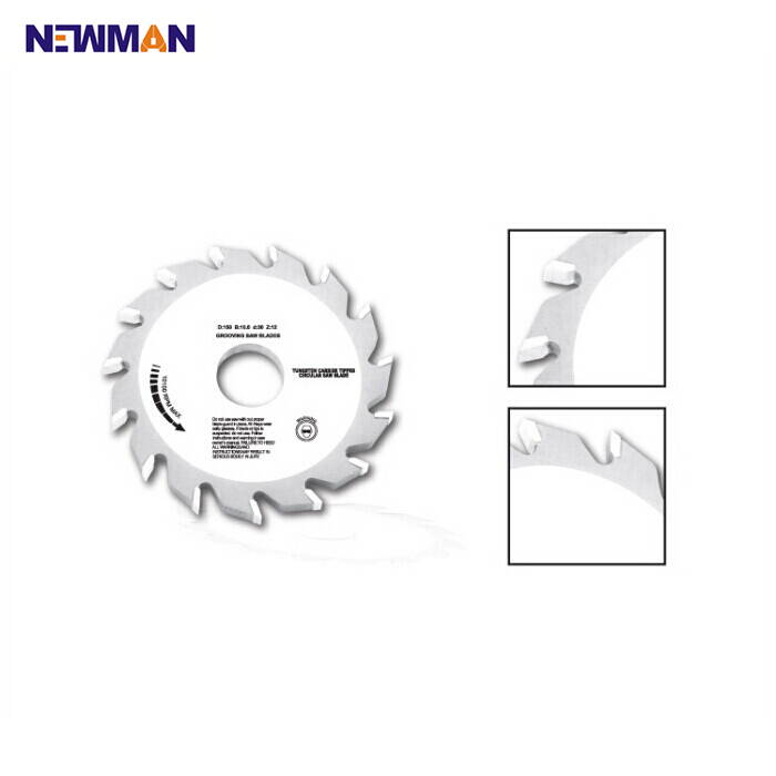 F3135-7 good price oscillating tool vacuum brazed tungsten carbide tipped tct wood cutting circular saw blade