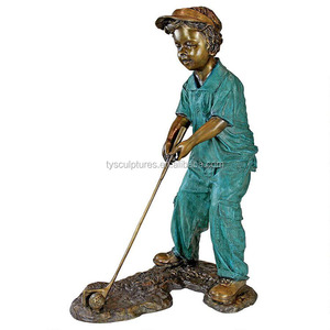 Outdoor Golf Statues Supplieranufacturers At Alibaba
