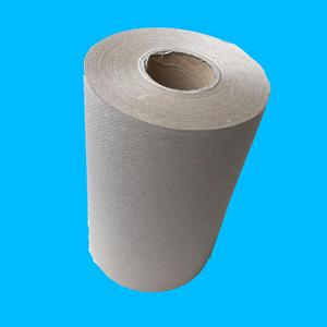 183m Unbleached Craft Brown Jumbo roll Industrial hand paper towel
