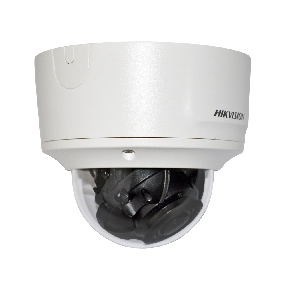 8MP High Definition Hik vision IP CCTV WDR varifocale Netwerk Dome Camera: DS-2CD2785FWD-IZS