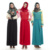 Zakiyyah MD828 popular ladies fashion lace dresses islamic clothing wholesale for women muslim dubai abaya