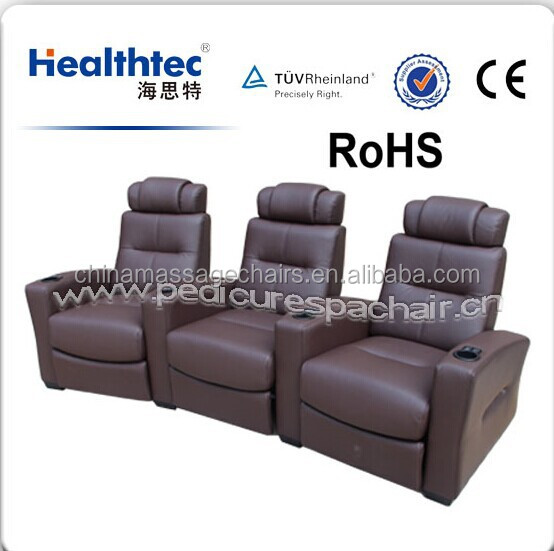 high quality noble cinema chair